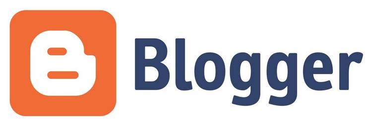 blogger hospedagem