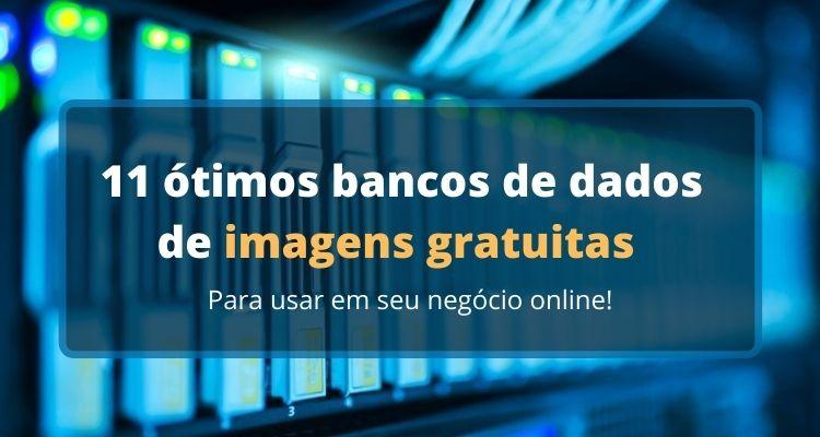 11 Excelentes bancos de imagens gratuitos