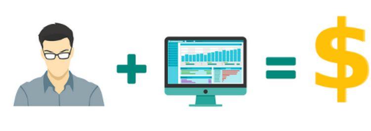 ganhar dinheiro utilizando um blog