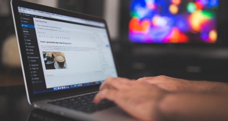 vender sem aparecer com blog